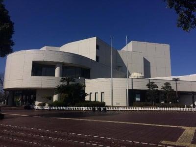 亀山文化会館