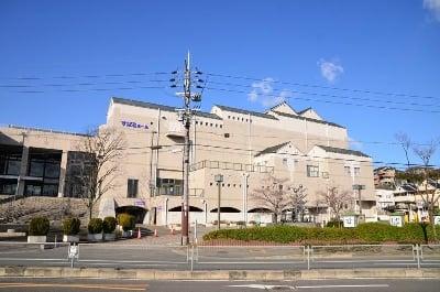 富田林市 すばるホール