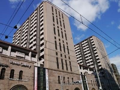 あべのベルタ3F 阿倍野市民学習センター