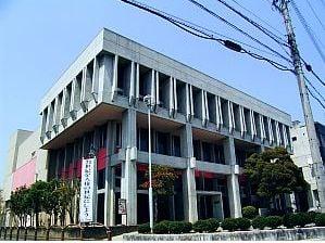 五条市市民会館