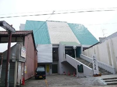 熊野市民会館