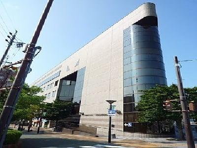 多治見市産業文化センター