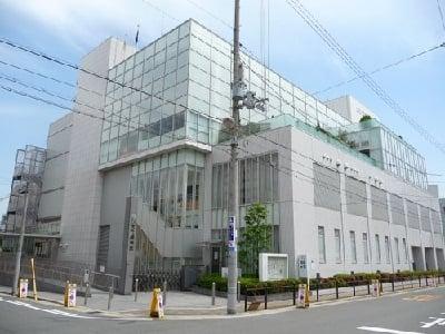 大阪市天王寺区 クレオ大阪中央館