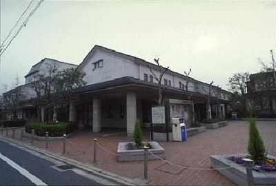 呉竹文化センター