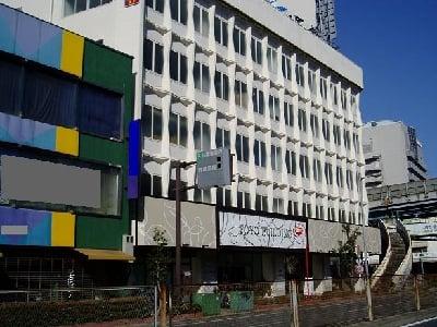 堺市堺区東洋ビルTOYO BUILDING