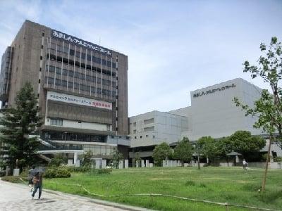 尼崎市総合文化センター