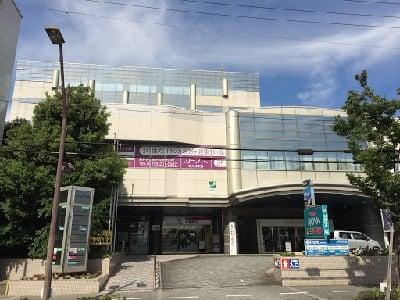 泉大津市 テクスピア大阪