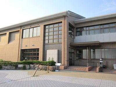 長浜市 セミナーカルチャーセンターRinko臨湖