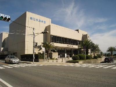 明石市市民会館