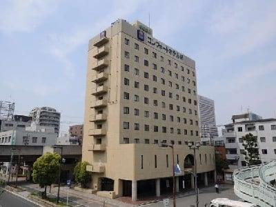 堺市コンフォートホテル