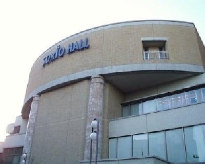 宝塚ソリオホール