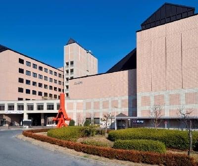 堺市 西文化会館(ウエスティ)