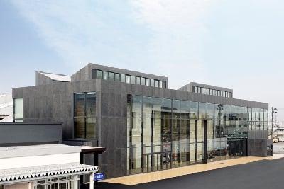 敦賀駅前交流プラザ オルパーク
