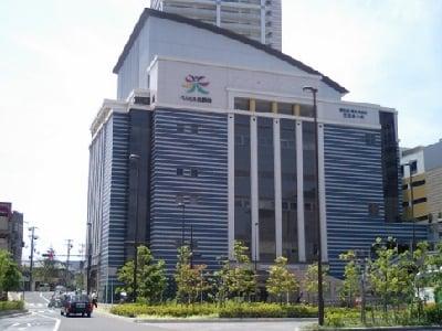 堺市東文化会館 アミナス北野田3F