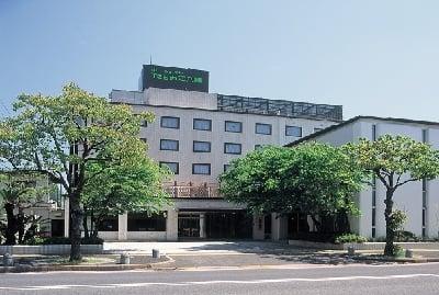 グリーンホテルYES近江八幡