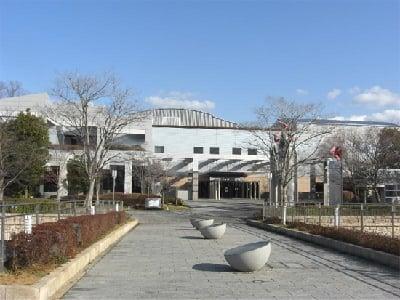 泉佐野市 エブノ泉の森ホール