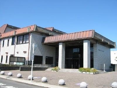 御坊市 御坊民文化会館