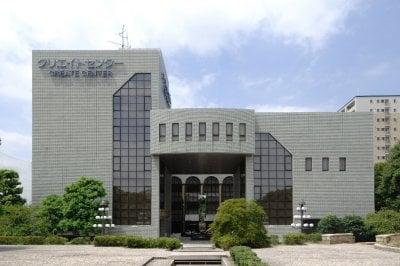 茨木市民総合センター(クリエイトセンター)