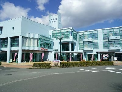高島観光物産センター