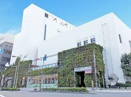 吹田市文化会館メイシアター